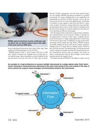 Marine Technology Magazine, page 34,  Sep 2014