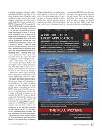 Marine Technology Magazine, page 35,  Sep 2014