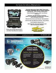 Marine Technology Magazine, page 37,  Sep 2014