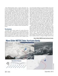 Marine Technology Magazine, page 38,  Sep 2014
