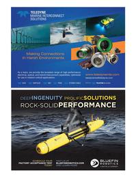 Marine Technology Magazine, page 49,  Sep 2014