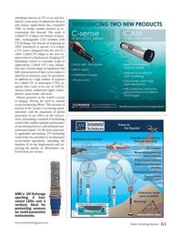 Marine Technology Magazine, page 61,  Sep 2014