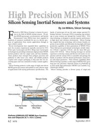 Marine Technology Magazine, page 62,  Sep 2014