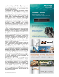 Marine Technology Magazine, page 65,  Sep 2014