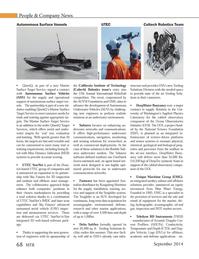 Marine Technology Magazine, page 68,  Sep 2014