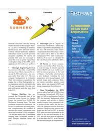Marine Technology Magazine, page 69,  Sep 2014
