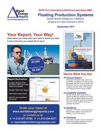 Marine Technology Magazine, page 76,  Sep 2014