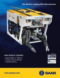 Marine Technology Magazine, page 7,  Sep 2014