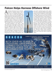 Marine Technology Magazine, page 9,  Oct 2014