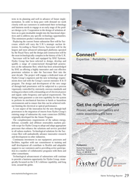 Marine Technology Magazine, page 29,  Oct 2014