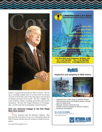 Marine Technology Magazine, page 43,  Oct 2014