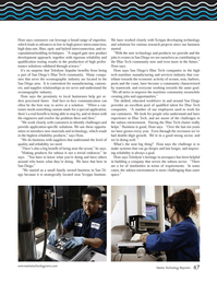 Marine Technology Magazine, page 47,  Oct 2014