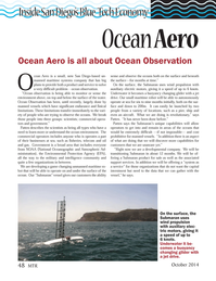 Marine Technology Magazine, page 48,  Oct 2014