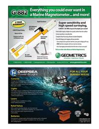 Marine Technology Magazine, page 17,  Nov 2014