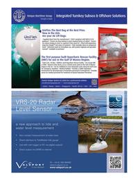 Marine Technology Magazine, page 23,  Nov 2014