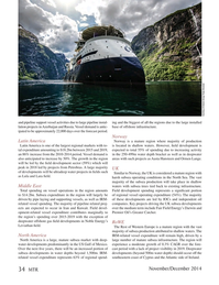 Marine Technology Magazine, page 34,  Nov 2014