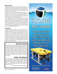 Marine Technology Magazine, page 35,  Nov 2014