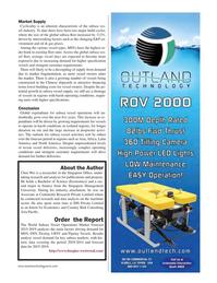 Marine Technology Magazine, page 35,  Nov 2014