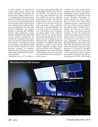 Marine Technology Magazine, page 38,  Nov 2014