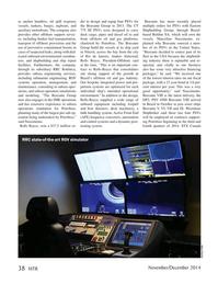 Marine Technology Magazine, page 38,  Nov 2014