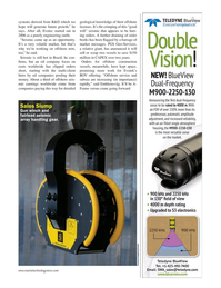 Marine Technology Magazine, page 45,  Nov 2014