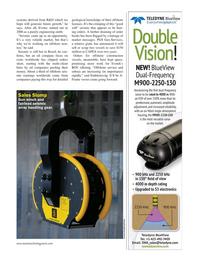 Marine Technology Magazine, page 45,  Nov 2014