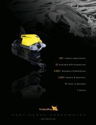 Marine Technology Magazine, page 3,  Nov 2014