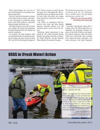 Marine Technology Magazine, page 48,  Nov 2014