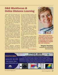 Marine Technology Magazine, page 59,  Nov 2014