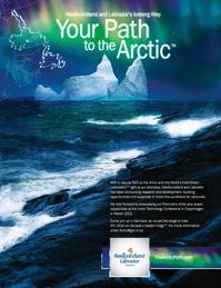 Marine Technology Magazine, page 9,  Jan 2015