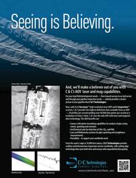 Marine Technology Magazine, page 15,  Jan 2015