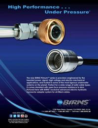 Marine Technology Magazine, page 21,  Jan 2015