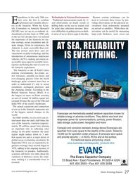 Marine Technology Magazine, page 27,  Jan 2015