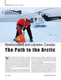 Marine Technology Magazine, page 34,  Jan 2015