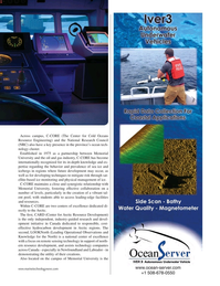 Marine Technology Magazine, page 37,  Jan 2015