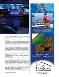 Marine Technology Magazine, page 37,  Jan 2015