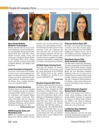Marine Technology Magazine, page 60,  Jan 2015