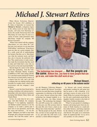 Marine Technology Magazine, page 61,  Jan 2015
