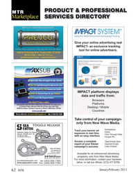 Marine Technology Magazine, page 62,  Jan 2015