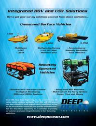 Marine Technology Magazine, page 11,  Mar 2015