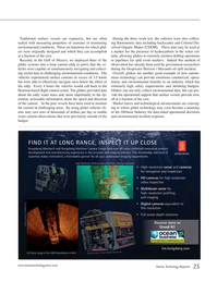 Marine Technology Magazine, page 25,  Mar 2015