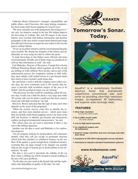 Marine Technology Magazine, page 31,  Mar 2015