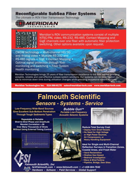 Marine Technology Magazine, page 37,  Mar 2015