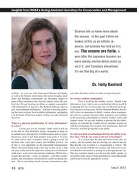 Marine Technology Magazine, page 44,  Mar 2015