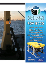 Marine Technology Magazine, page 47,  Mar 2015
