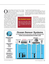 Marine Technology Magazine, page 51,  Mar 2015
