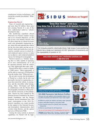 Marine Technology Magazine, page 55,  Mar 2015