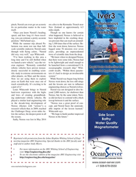 Marine Technology Magazine, page 57,  Mar 2015