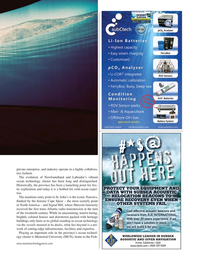 Marine Technology Magazine, page 59,  Mar 2015
