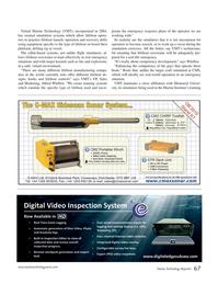 Marine Technology Magazine, page 67,  Mar 2015